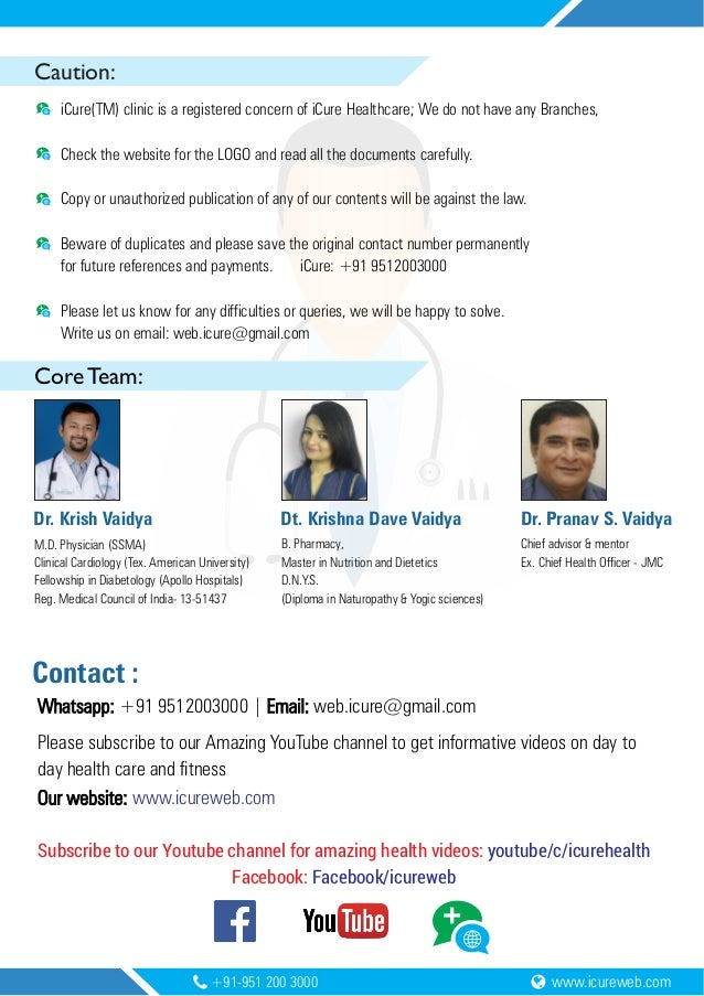 iCureWeb : Consult Expert Doctor Online on Whatsapp
