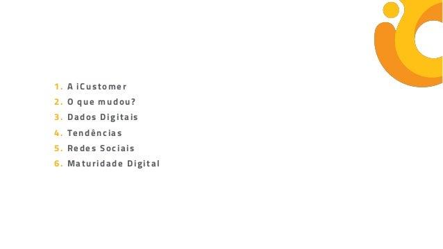 Tendências e Inovação - Comitê de Ouvidorias ABRAREC Slide 3
