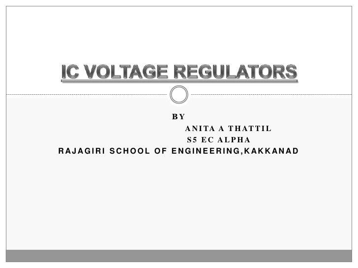 By<br />                               Anita a thattil<br />                         S5 ec alpha<br />Rajagiri school of e...