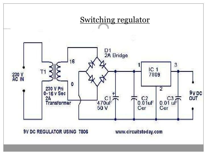 ic voltage regulators. Black Bedroom Furniture Sets. Home Design Ideas
