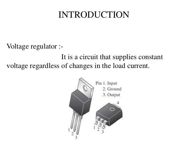ic voltage regulators alternator ic voltage regulators alternator external voltage regulator wiring diagram pdf