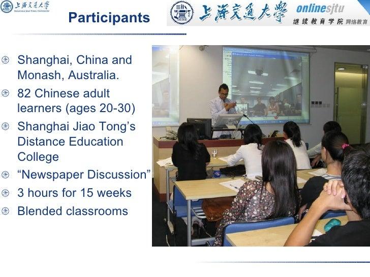 Cross-Cultural Multimedia Language Learning Slide 3