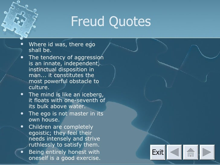 freuds sex and aggression theory essay We will write a cheap essay sample on freud's personality theories specifically for you (three contribution to the theory of sex namely sex and aggression.