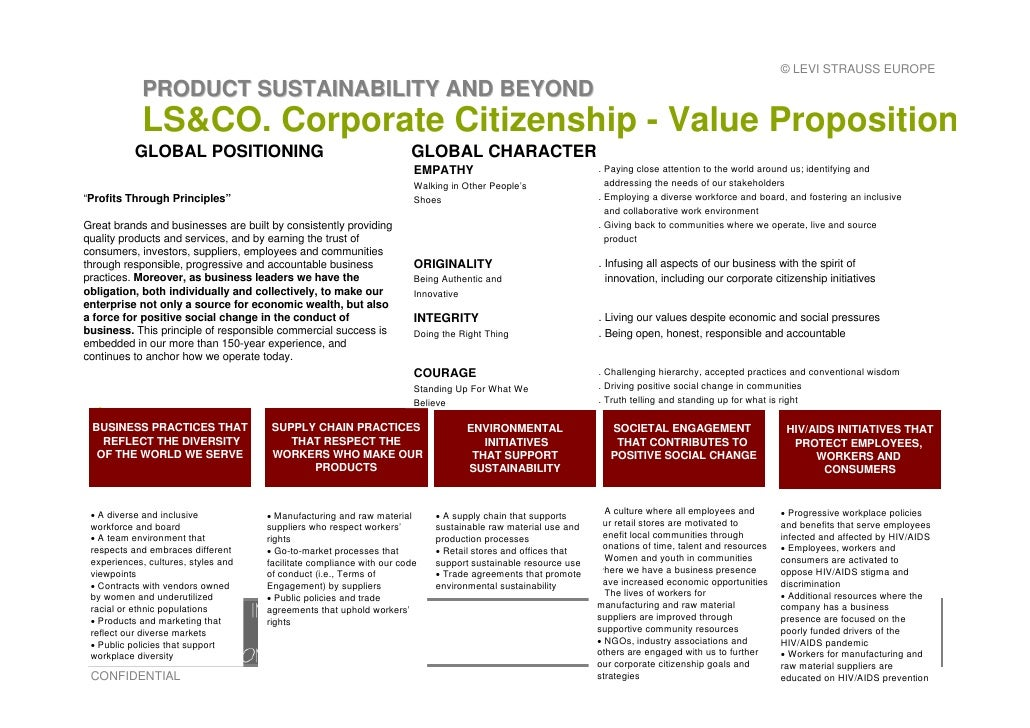 sustainability purpose citizenship csr shared value For these authors and others, regardless of the term used (eg sustainability, csr, citizenship), the underlying meaning is the same: companies create business and societal value when they take a broader and longer-term view of their business activities.