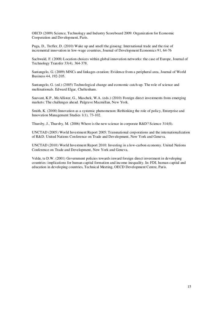 Teletech Corporation 2005 Harvard Case Solution & Analysis