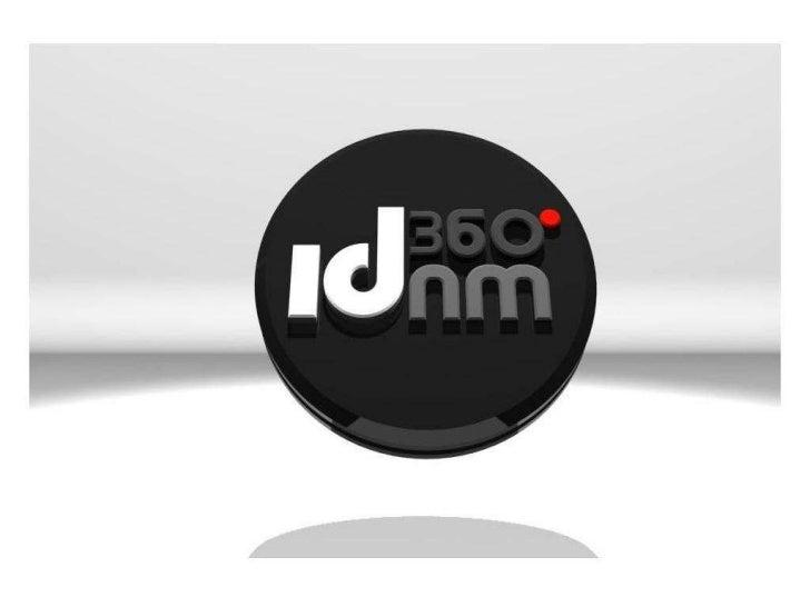 ID 360 - Marketing Digital
