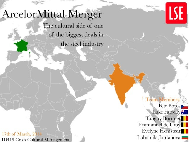 arcelor mittal in india essay Introduction lakshmi n mittal is the chairman and ceo of arcelormittal he was born in sadulpur in rajasthan, india on june 15, 1950 he graduated from st xavier's college in kolkata where he received a bachelor of commerce degree.
