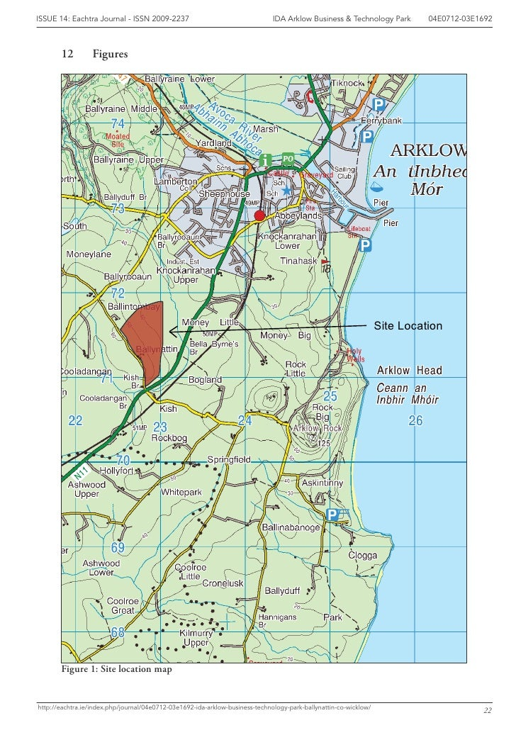 Archaeological Report - IDA Arklow Business & Technology ... on map of tn, map of oh, map of panama, map of wi, map of philadelphia, map of new york, map of colonial pennsylvania, map of az, map of ia, map of mn, map of wv, map usa, map of pennsylvania with cities, google maps pa, map of ms, map of il, county map pa, map of ohio, map of harrisburg pennsylvania, map of western pennsylvania,