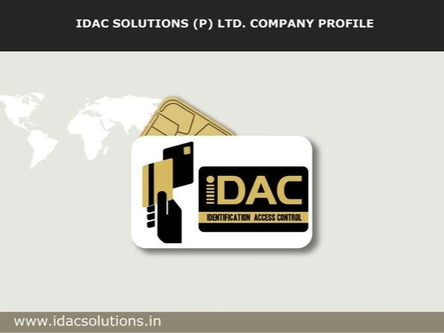 IDAC Solutions is your source and final destination for all security and identification solutions. Our Solutio We speciali...