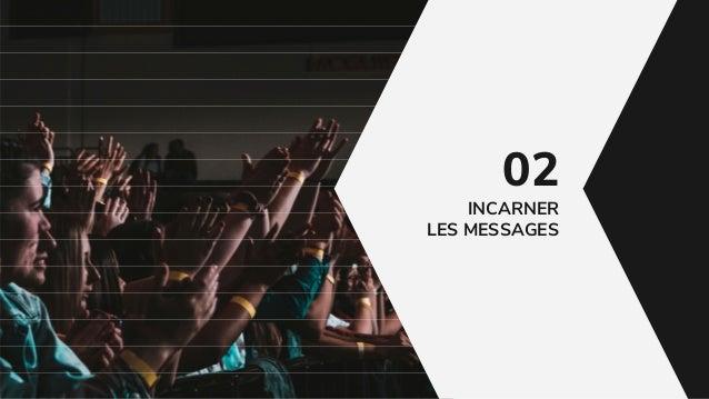 INCARNER LES MESSAGES 02