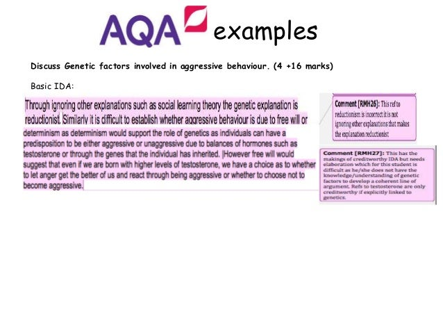 outline and evaluate neural and hormona Charlie cooper studywisecouk studywise: a-level psychology revision outline and evaluate neural and/or hormonal mechanisms in aggression.