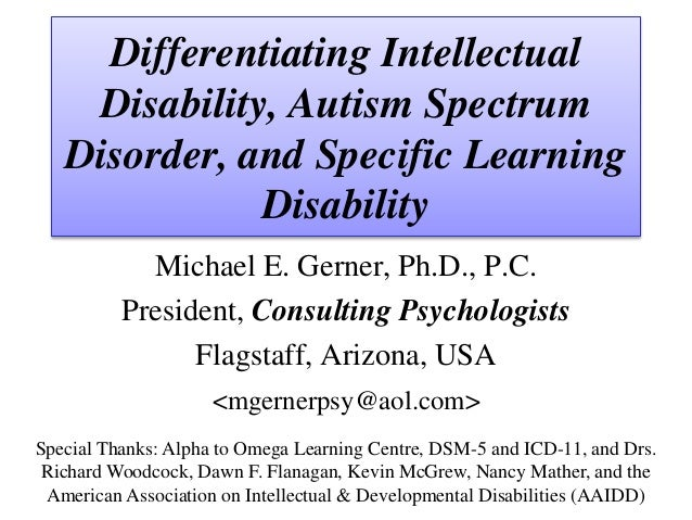 autism spectrum disorder and its causes Autism spectrum disorder (asd) is a developmental disability caused by differences in the brain scientists do not know yet exactly what causes these differences for most people with asd however, some people with asd have a known difference, such as a genetic condition.