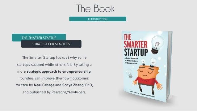 8 Strategic Insights For Startups Slide 3