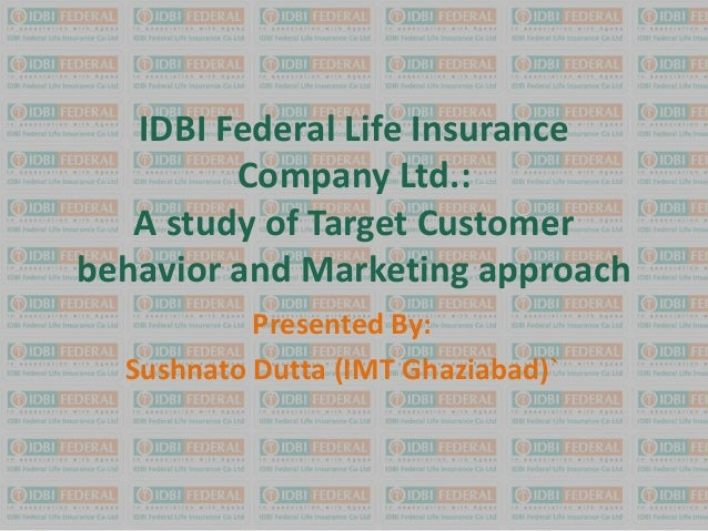 Idbi federal incomesurance 6 pay. IDBI Federal ...