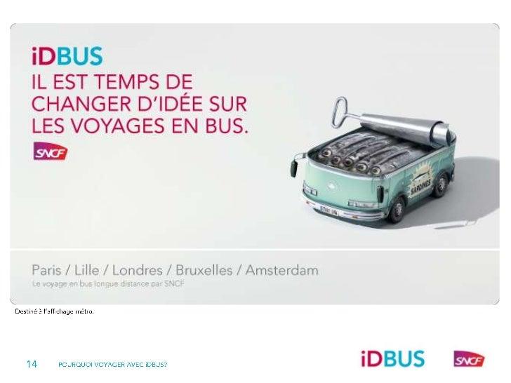 iDBUS - Pourquoi Voyager Avec Nous - Modernité et Fiabilité