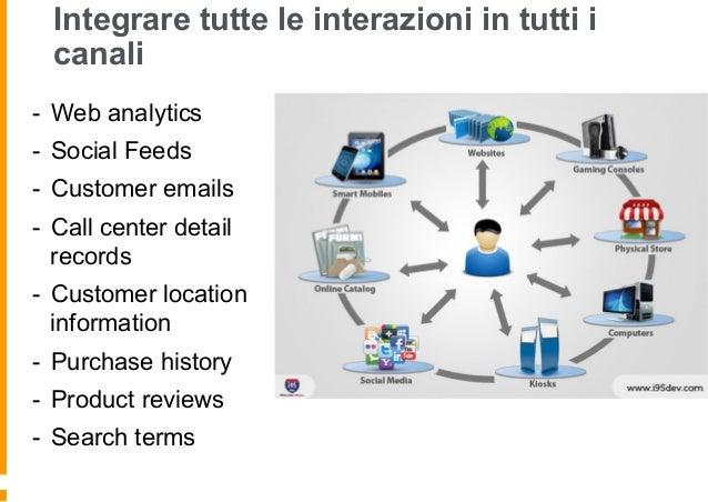 Le aziende digitalmente più mature tendono ad utilizzare il modello multiplo decentralizzato Hub & Spoke. La maggioranza d...