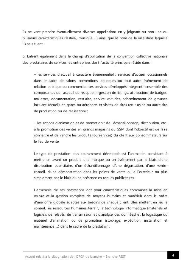 Idcc 2098 Accord Designation Opca