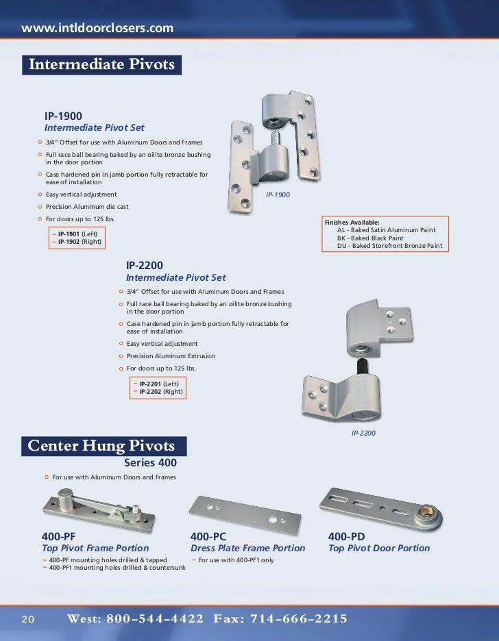 Idc Hardware Catalog 09 12