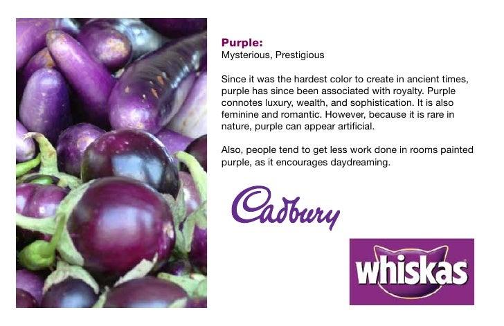 Color Psychology Presentation