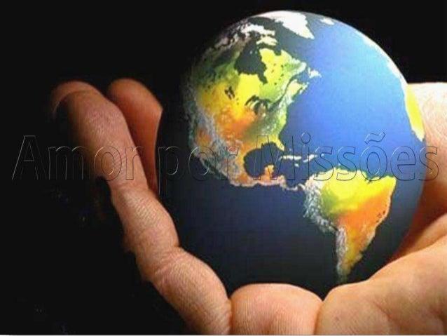 IDEO I M P E R A T I V O FAZEI DISCÍPULOS O S E R V I Ç O EM TODAS AS NAÇÕES... OS LUGARES O QUE VOCÊ TEM FEITO?