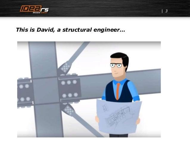 IDEA Steel connections presentation 2016 Slide 2