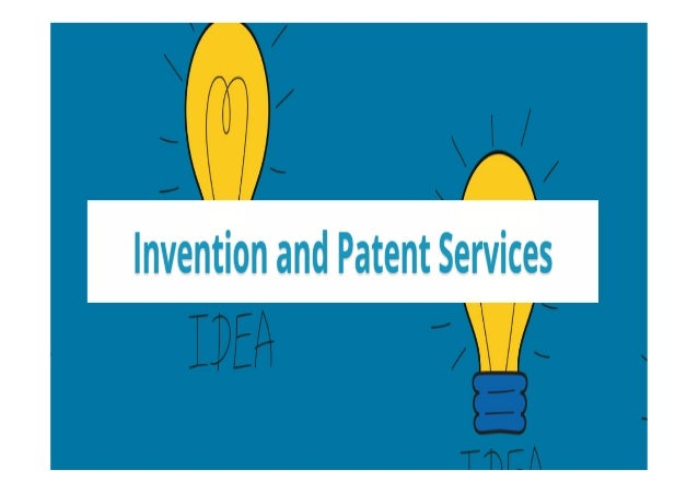 idea design studio invention and patent services