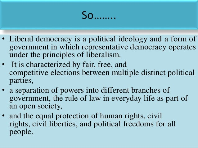 approach of democratic government under transparency The latter emphasizes democratic engagement, which fosters deliberative practices through the introduction of tools that deepen citizen participation in government processes (fisher, 2012.