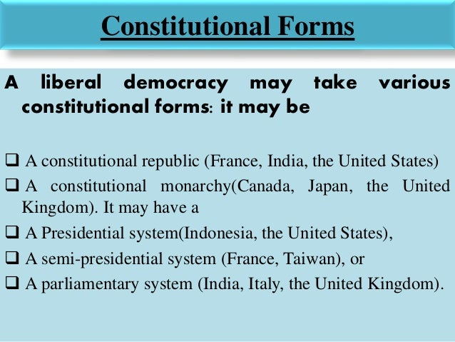 essay on parliamentary democracy in india A comparative study of presidential and parliamentary forms of govt- essay india opted for the parliamentary form of and thus democracy degenerates into.