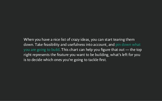 Let's start building. To help the team understand what the feature is and how to build it, you can create a feature spec. ...