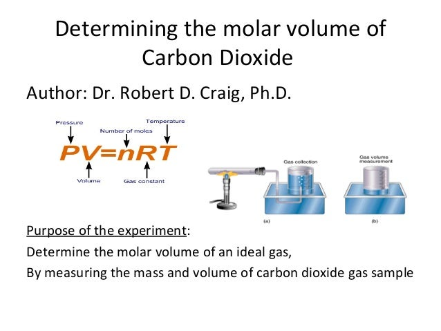 determining molar mass by ideal gas Let's go over those steps for using the ideal gas law to calculate the molar mass of the gas: 1) you have to know the grams of gas involved find the volume occupied by 105 mol of this gas, assuming it is ideal (b.