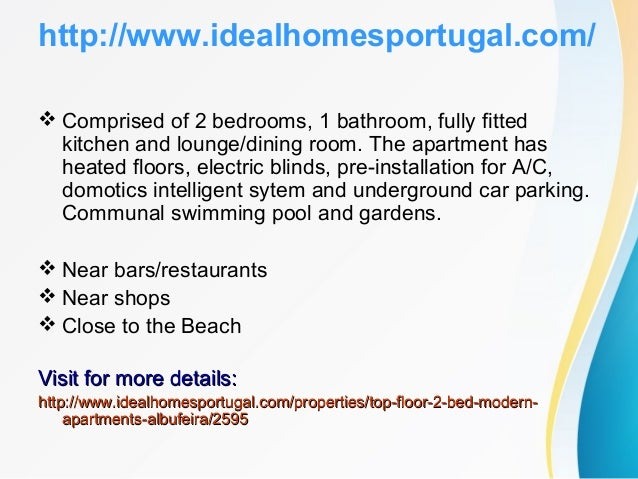 Ideal homes Portugal 8
