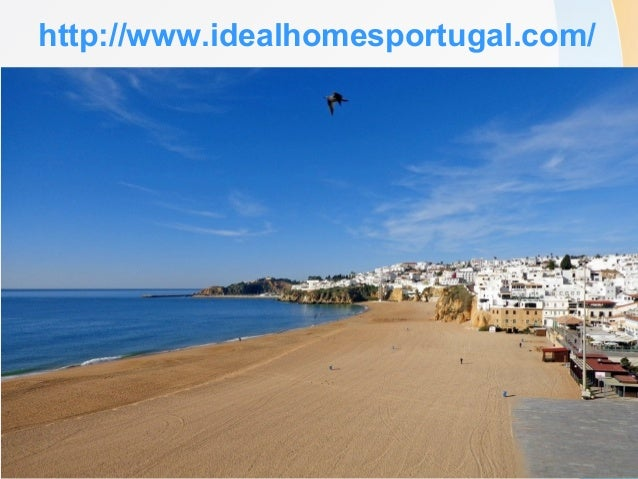 http://www.idealhomesportugal.com/ • With the Algarve recently winning many aclaims as the favoured retirement and holiday...