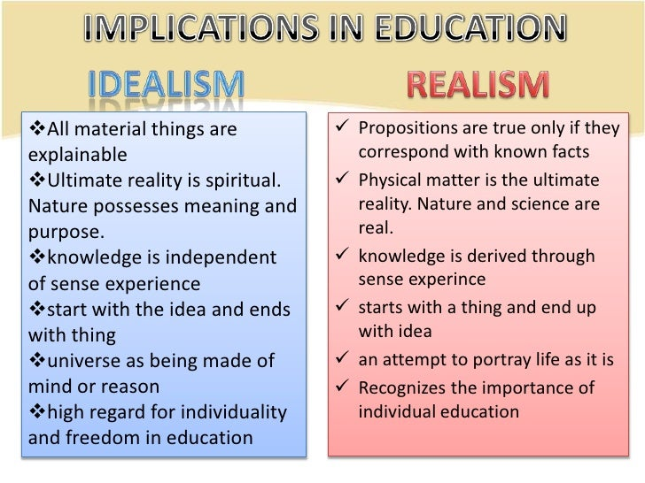 whats neo realism essay What's the difference between the literary movements of realism and the similarities and differences between realism and compare and contrast essay on the.