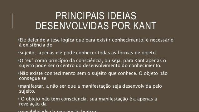 Ideias De Hegel ~ Idealismo alem u00e3o