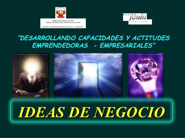 MINISTERIO DE EDUCACIÓN                                     MINISTERIO DE EDUCACION             INTEGRANDO EL CAMBIO      ...