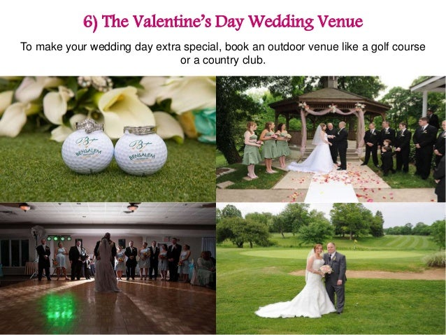 Ideas for a valentines day wedding decorations 7 junglespirit Images
