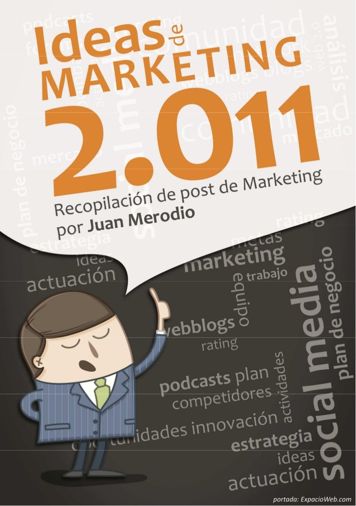 Ideas de Marketing 2.0111