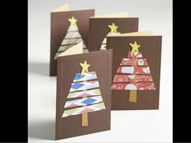 ideas para postales navideas