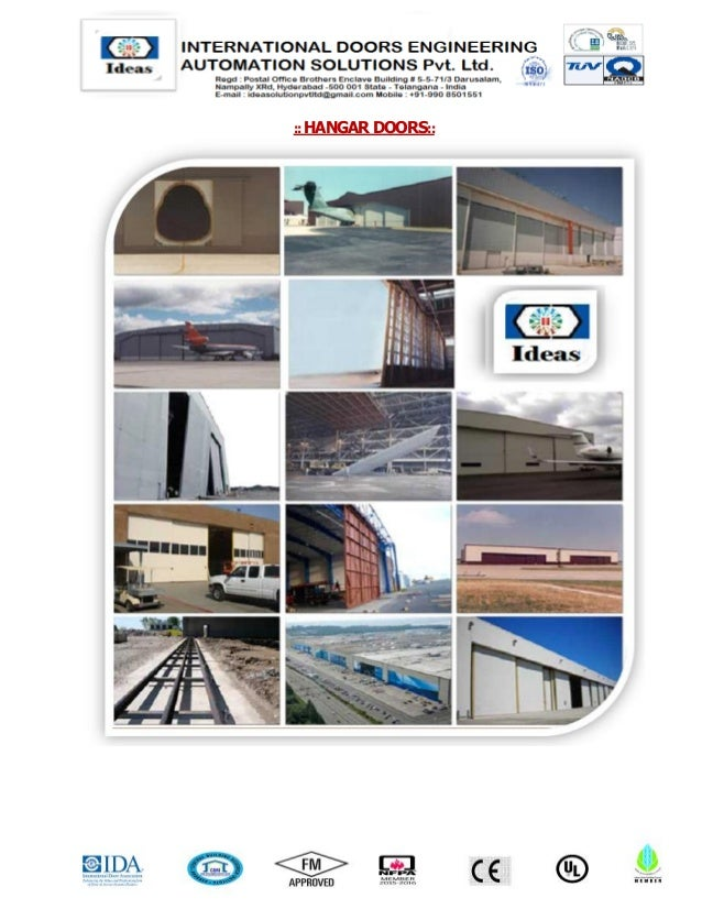 International Doors Engineering Automation Solutions Pvt Ltd