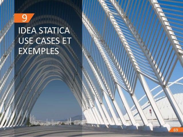 69 9 IDEA STATICA USE CASES ET EXEMPLES 69