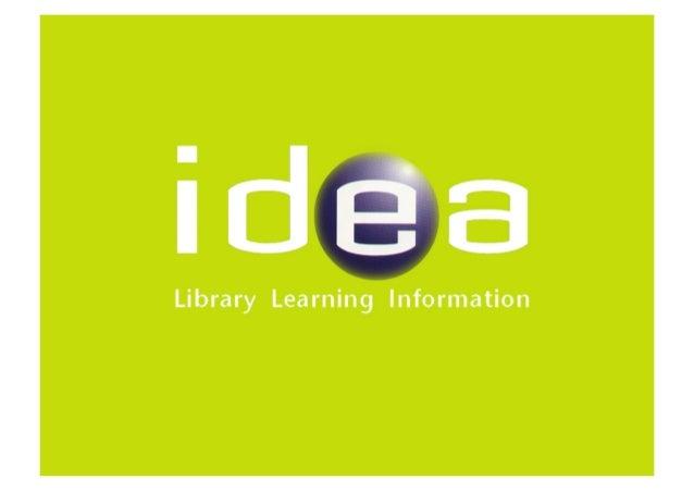Idea Store : Mettre en valeur l'inclusion numérique à Tower Hamlets, Londres, GB
