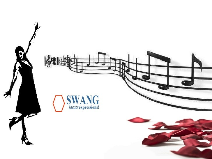 SWANG Ideate expressions!
