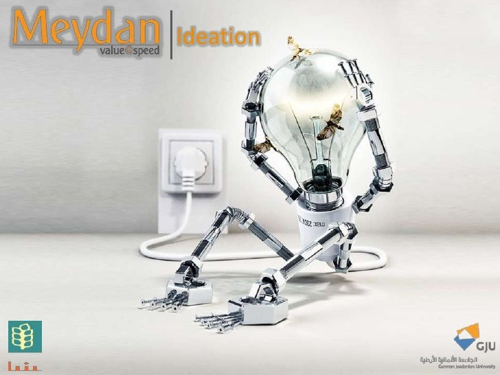 Ideation<br />