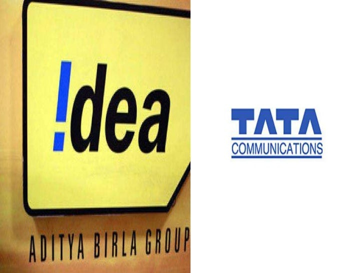 IDEA CELLULAR LIMITED Idea is a integrated GSM operator and has its own  national long distance and international long di...