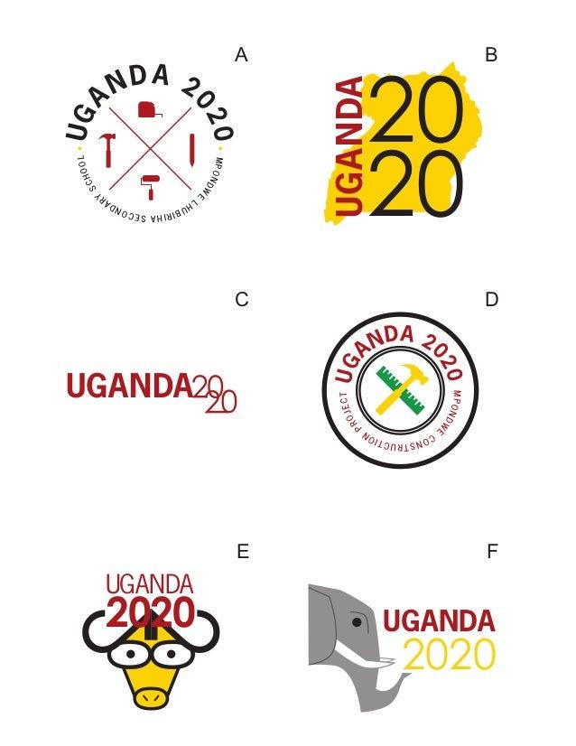 UGANDA UGANDA UG A NDA 2 020MPONDW ELHUBIRIHASECONDAR Y SCHOOL UGANDA 2 020MPONDW E CONSTRUCTION PROJECT UGANDA 2020 2020 ...