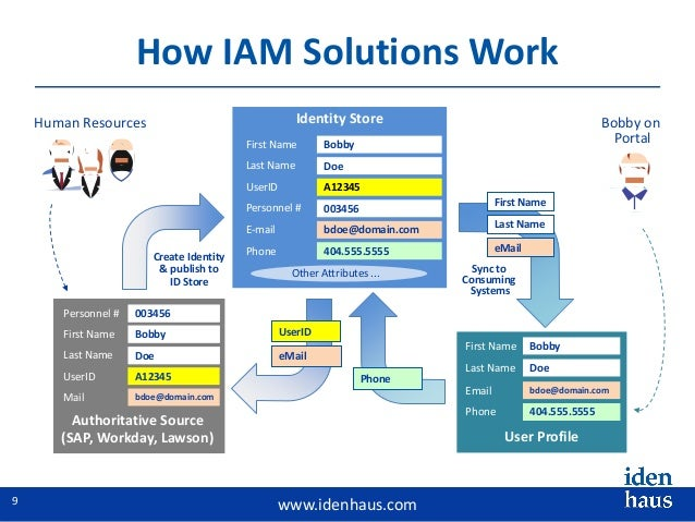 Identity Amp Access Management Project Challenges And Recovery
