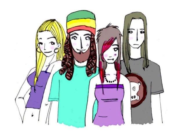 Redes sociales como entornos educativosTÍTULO: La Identidad: ser adolescentes hoy.ÁREA: Ciudadanía e IdentidadDESCRIPCIÓN:...