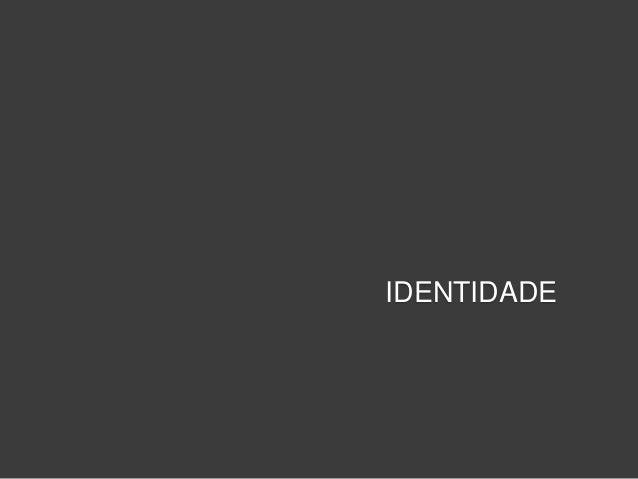 IDENTIDADE