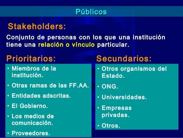 EntornosFuerzas que afectan laactuación de la institucióny sobre las cuales setiene    poco  o    ningúncontrol.