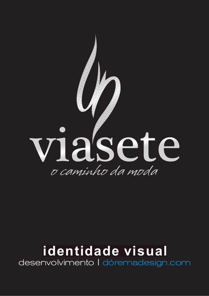 o caminho da moda    identidade visualdesenvolvimento | dóremadesign.com